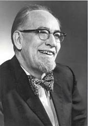 Computer Pioneers John William Mauchly