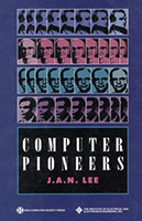 Image of Computer Pioneers book